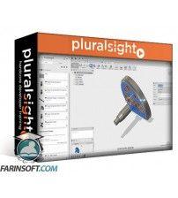 آموزش PluralSight Fusion 360 - File Structure and Management