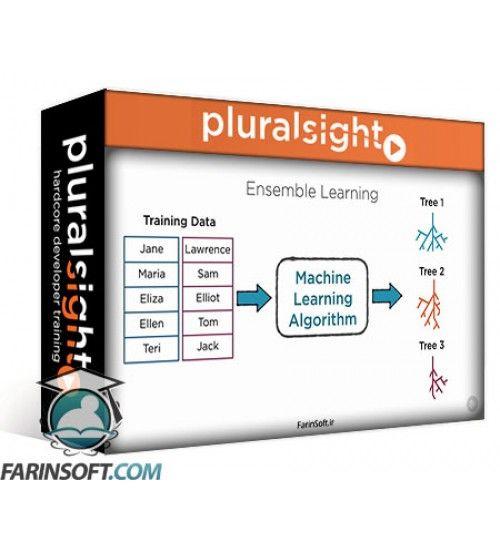 آموزش PluralSight Classification Using Tree Based Models