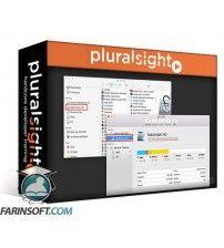 آموزش PluralSight Mac OS X Support: File Systems