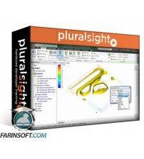 آموزش PluralSight Introduction to Autodesk CFD 2016