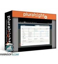 آموزش PluralSight Site Building with Drupal 7