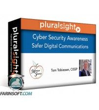 آموزش PluralSight Cyber Security Awareness: Safer Digital Communications