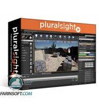 آموزش PluralSight Creating AI with Behavior States in Unreal Engine