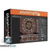 آموزش PluralSight Game Environment Texturing Fundamentals