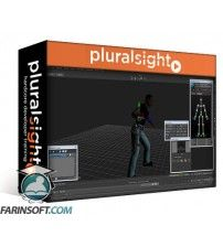 آموزش PluralSight Hybrid Animation for Games Using Mocap in Maya and MotionBuilder 2016