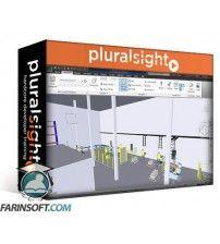 آموزش PluralSight Introduction to Autodesk Factory Design Utilities
