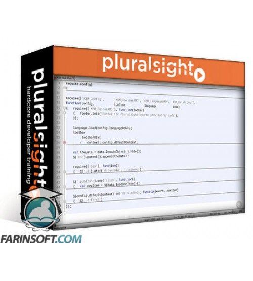 آموزش PluralSight JavaScript Asynchronous Module Definition (AMD) Explained