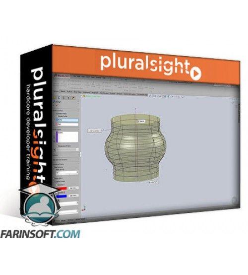 آموزش PluralSight SOLIDWORKS Essentials – In-depth Sweeps