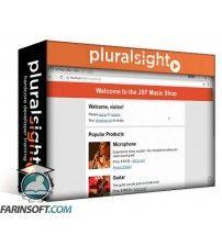 دانلود آموزش PluralSight Java EE: Getting Started with JavaServer Faces