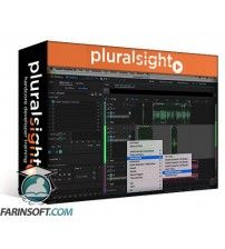 آموزش PluralSight Audition CC Fundamentals
