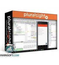 آموزش PluralSight Building Your First Android Database Application with SQLite