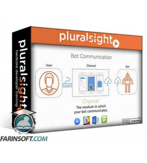 آموزش PluralSight Getting Started with Building Bots with Microsofts Bot Framework