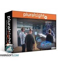 دانلود آموزش PluralSight HoloLens Development Fundamentals