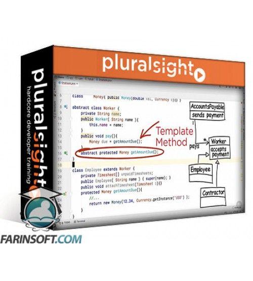 آموزش PluralSight Java Fundamentals: Object-oriented Design