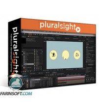 دانلود آموزش PluralSight After Effects CC Creating Your First Animation