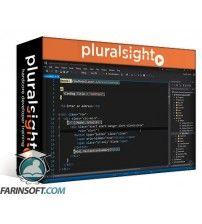 دانلود آموزش PluralSight Building Business Components Using Angular