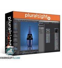 آموزش PluralSight Creating a Photorealistic Beverage Ad in LightWave 3D