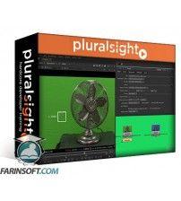 آموزش PluralSight NUKE Green Screen Keying Fundamentals