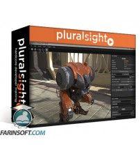 آموزش PluralSight Substance Painter Fundamentals