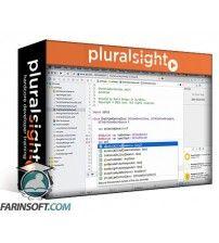 آموزش PluralSight Creating a Cloud-based Swift iOS Chat App with Firebase