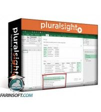 آموزش PluralSight Retrieve Transform and Combine Data Using Power Query