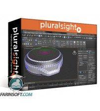 آموزش PluralSight 3ds Max Graphite Modeling Tools Fundamentals