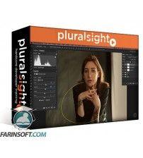 آموزش PluralSight Photoshop CC Cinematic Color Grading
