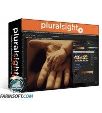 آموزش PluralSight Photoshop CC Cinematic Color Grading