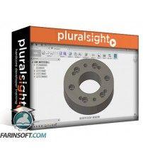 آموزش PluralSight Fusion 360 Essentials - Patterns and Symmetry