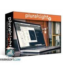 آموزش PluralSight Label Creation for Sites in Civil 3D