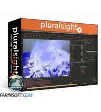 دانلود آموزش PluralSight Rendering a RealFlow Ocean in Maya