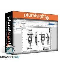 آموزش PluralSight Onshape Drawing Fundamentals
