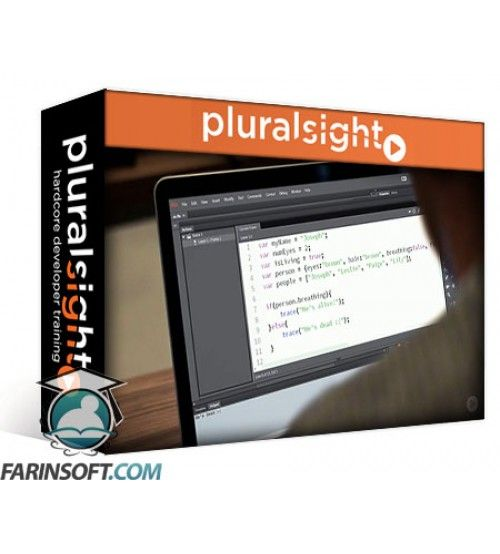 آموزش PluralSight Animate CC Programming