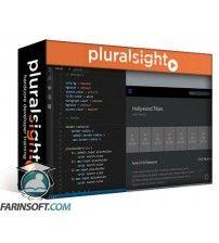 آموزش PluralSight Improving CSS with Stylus