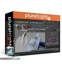 دانلود آموزش PluralSight Fundamentals of RenderMan for Maya