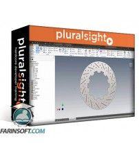 آموزش PluralSight Inventor Essentials  Patterns and Symmetry