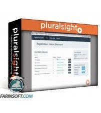 آموزش PluralSight Angular for .NET Developers