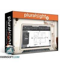 دانلود آموزش PluralSight AutoCAD Essentials: Creating Sheet Sets