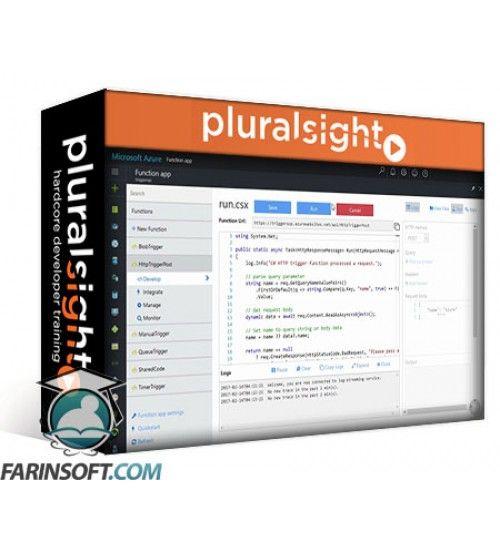 آموزش PluralSight Azure Function Triggers Quick Start