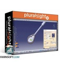 دانلود آموزش PluralSight CATIA V5 Essentials: Symmetry and Patterns