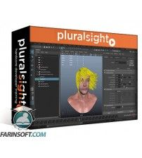 آموزش PluralSight Maya Dynamics: nHair Xgen and Interactive Grooming