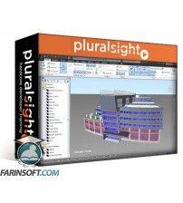 آموزش PluralSight TimeLiner Simulation with Autodesk Navisworks