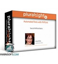 دانلود آموزش PluralSight Automated Tests with PHPUnit