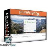 آموزش PluralSight Building a Responsive SPA Framework with Angular