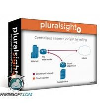 آموزش PluralSight Cisco Edge Network Design for CCDA DESGN (200-310)