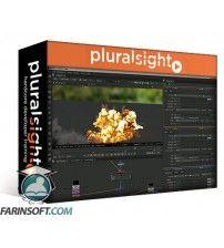آموزش PluralSight Explosions with Maya and FumeFX