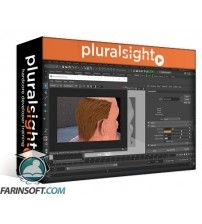 دانلود آموزش PluralSight Fundamentals of Arnold for Maya