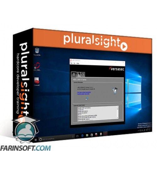 آموزش PluralSight Implementing Active Directory Certificate Services in Windows Server 2016