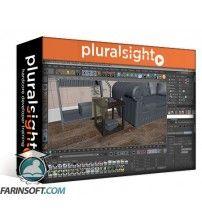 آموزش PluralSight Look Development for Photorealistic Interiors Using CINEMA 4D and V-Ray