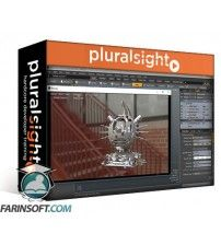 دانلود آموزش PluralSight MODO Shading and Texturing Fundamentals